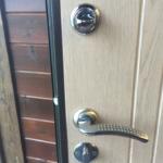 Установка, замена дверных ручек и фурнитуры